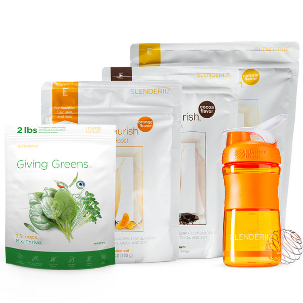 Gym Supplementtion Pack