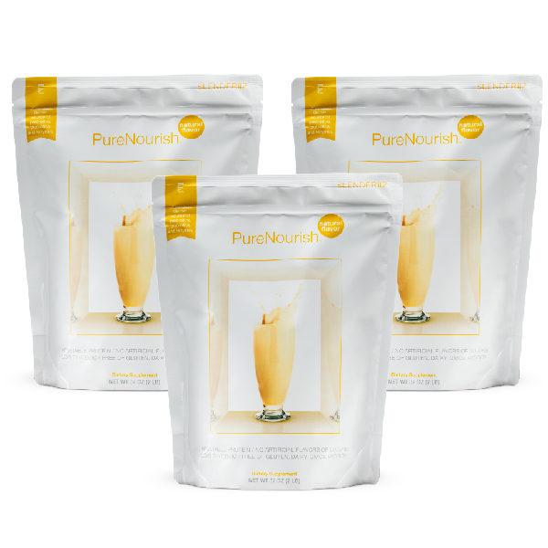 PureNourish 3-Pack
