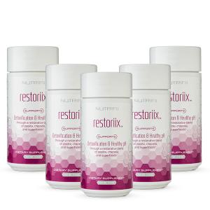 Restoriix 5 Pack