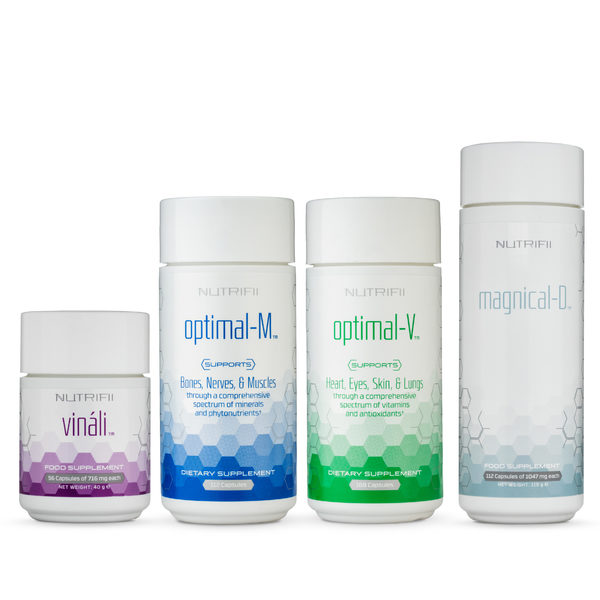 optimal supplementation